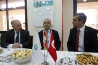 وزير المالية التركي يزور لبنان