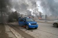 نيويورك تايمز: عراقيو نينوى فضلوا الثوار على الجيش