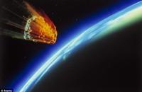 معهد مصري فلكي يرصد اقتراب كويكب الوحش من الأرض