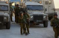 إصابة شابين فلسطينيين برصاص الاحتلال أحدهما بحالة الخطر