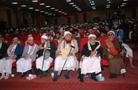علماء اليمن يتمسكون بمرجعية الشريعة في الدستور