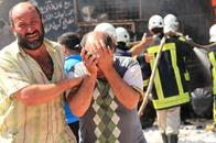 أكثر من 220 ألف قتيل في سوريا منذ شرارة الثورة