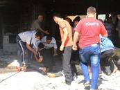 نظام الأسد يستولي على بيوت معارضين ويمنحها لموالين