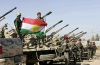 """انتهاكات البيشمركة للعرب السنة تجعل هزيمة """"داعش"""" مستحيلة"""