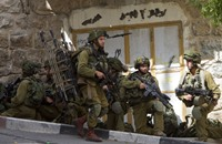 الاحتلال يقتل طفلا فلسطينيا بالخليل برصاصة في الصدر