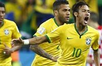 """""""السامبا"""" البرازيلية والمكسيك صراع قوي بالمونديال"""