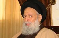 منع كتب السيد فضل الله في معرض للكتاب بمدينة النجف
