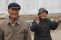 المجتمع الصيني يعاني من الشيخوخة