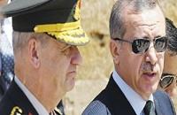 القضاء التركي يأمر بالافراج عن 230 ضابطا انقلابيا
