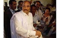 الموريتانيون يصوتون في انتخابات تقاطعها المعارضة