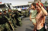 WSJ: قلق الإيغور في تركيا يتزايد بعد تصاعد الاعتقالات بحقهم