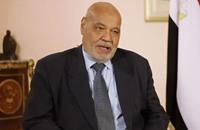 وزير عدل مرسي: اتهامي بالاختلاس تشهير وقلة أدب