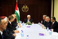 """أبو عمرو ينفي تحويل وزارة الأسرى إلى """"هيئة"""""""