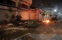 جيش الاحتلال يعزل رام الله بعد عملية الشرطي الفلسطيني