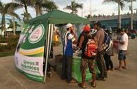 سابع مشجع بمونديال البرازيل يعتنق الإسلام