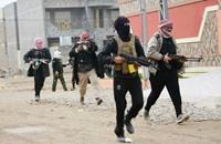 خبير عسكري: ما يجري في العراق ثورة سنية