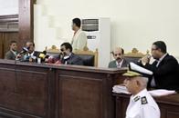 العربية لحقوق الانسان: القضاء المصري أداة للبطش