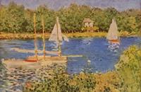 لوحة لمونيه تباع في مزاد لندن بمبلغ 55 مليون دولار