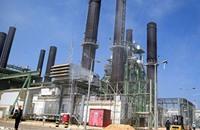 محطة توليد الكهرباء الوحيدة في غزة تتوقف الأربعاء