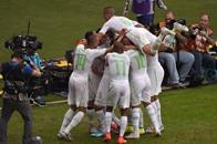 50 ألف يورو لكل لاعب جزائري بحال الفوز على ألمانيا