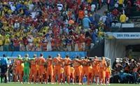 هولندا في اختبار صعب أمام المكسيك بكأس العالم