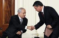 """تعاون أردني إسرائيلي لمواجهة تداعيات تقدم """"داعش"""""""