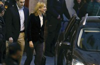 القضاء الإسباني يتهم شقيقة ملك أسبانيا بقضية فساد