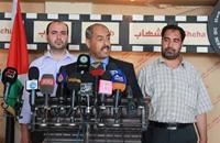 الإضراب يشل وزارات غزة احتجاجا على عدم صرف الرواتب