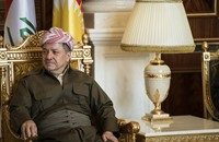 """افتتاح """"ممثلية يهودية"""" في إقليم كردستان العراق"""