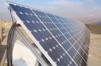 شركة قطرية تنفذ مشروعا للطاقة الشمسية في الأردن