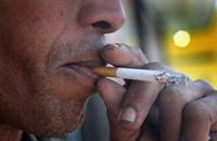 الحشيش يقلل من رغبة الأشخاص في الإقلاع عن التدخين
