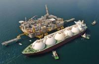 نمو الطلب الصيني يقلص المعروض العالمي من الغاز المسال