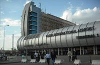 طائرة تركية تهبط بالقاهرة اضطراريا لإنقاذ حياة إثيوبي