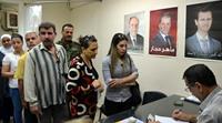 مفارقة كبرى في انتخابات الأسد الرئاسية