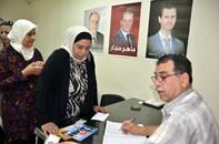 لا نتائج أولية لانتخابات رئاسة النظام السوري