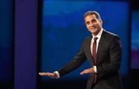باسم يوسف ينضم إلى هارفارد بعد تعذر السخرية بمصر