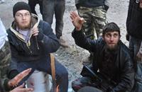 هولاند يعلن مقتل أكثر من ثلاثين فرنسيا في سوريا