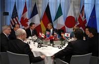 """""""دول السبع"""" تهدد بتشديد العقوبات على روسيا"""
