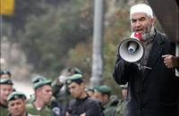 صحفي بريطاني يرصد موقف الشيخ رائد صلاح من حركة حماس