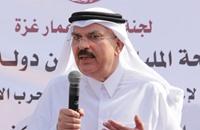 العمادي: السلطة تعيق حل الكهرباء بغزة وعرضنا بناء ميناء