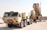 اعتراض صاروخين باليستيين أطلقهما الحوثيون باتجاه مأرب
