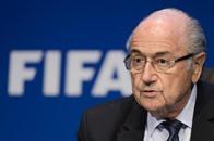 رسميا: بلاتر يستقيل من رئاسة الفيفا
