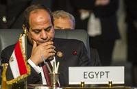 رئاسة السيسي: مصر وكوريا الشمالية أزهى تعاون بمال ساويرس