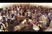 في أقصى شمال الكاميرون.. المدرسة مقابل الغذاء