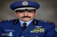 وفاة قائد القوات الجوية السعودية إثر أزمة قلبية