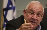 ماذا وراء دعوة الرئيس الإسرائيلي ضم الضفة رسميا للاحتلال؟