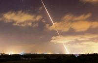 سقوط صاروخ أطلق من غزة على عسقلان دون أضرار