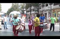 رقصات التانغو الأرجنتينية تزين مهرجان موازين الدولي بالمغرب