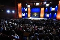 """الفيلم المغربي """"جوق العميين"""" يفوز بجائزة الوهر الذهبي"""