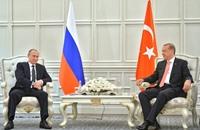 موسكو تواصل حرب البيانات ضد تركيا.. وأنقرة ترد سريعا